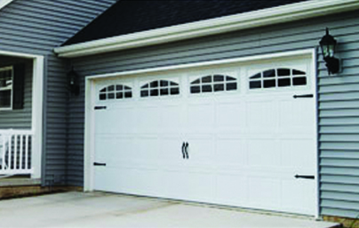 Bower City Door Can Provide Many Types Of Garage Doors Including Raised Panels Recessed Flush Carriage House Overlays